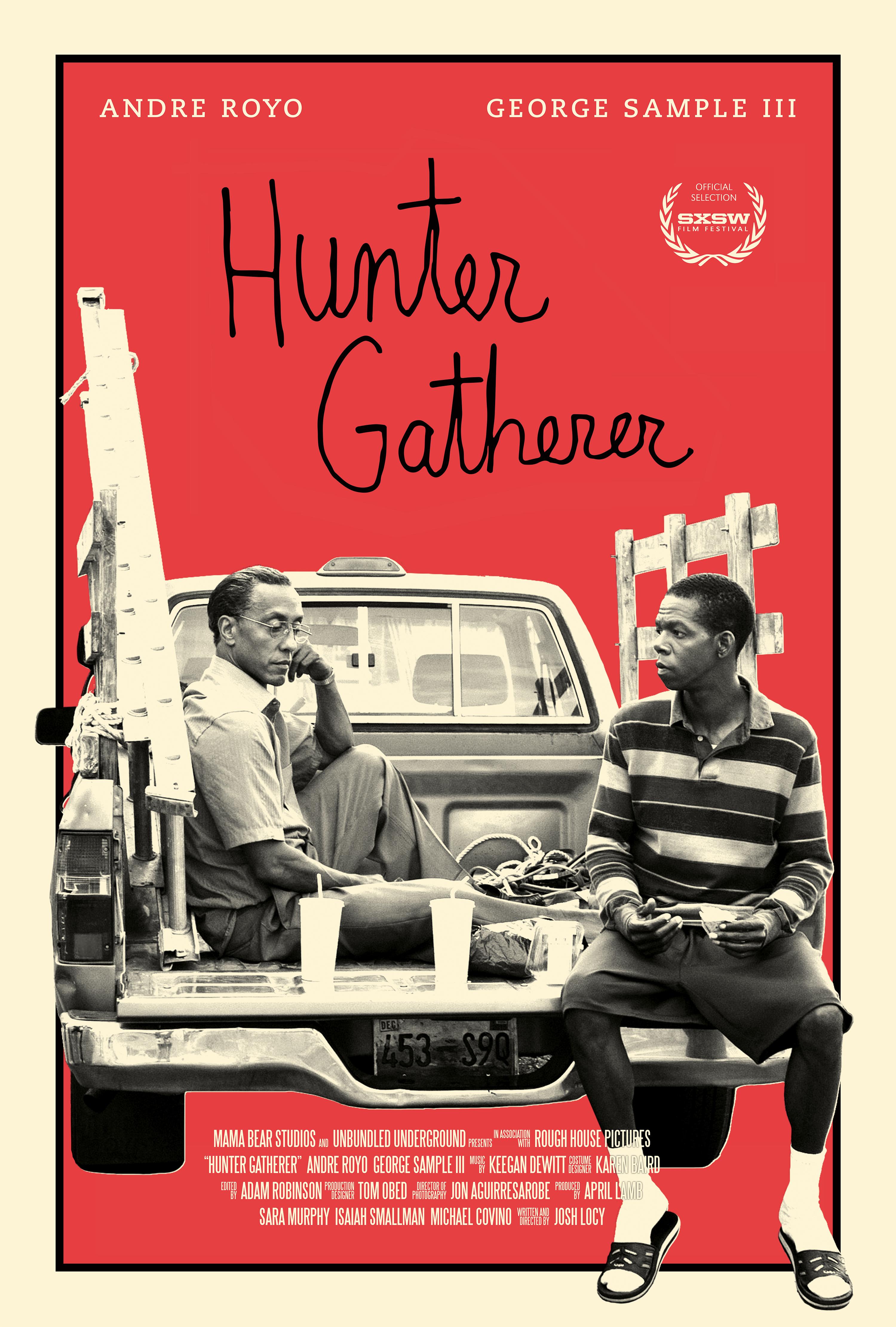 """Hunter Gatherer"""