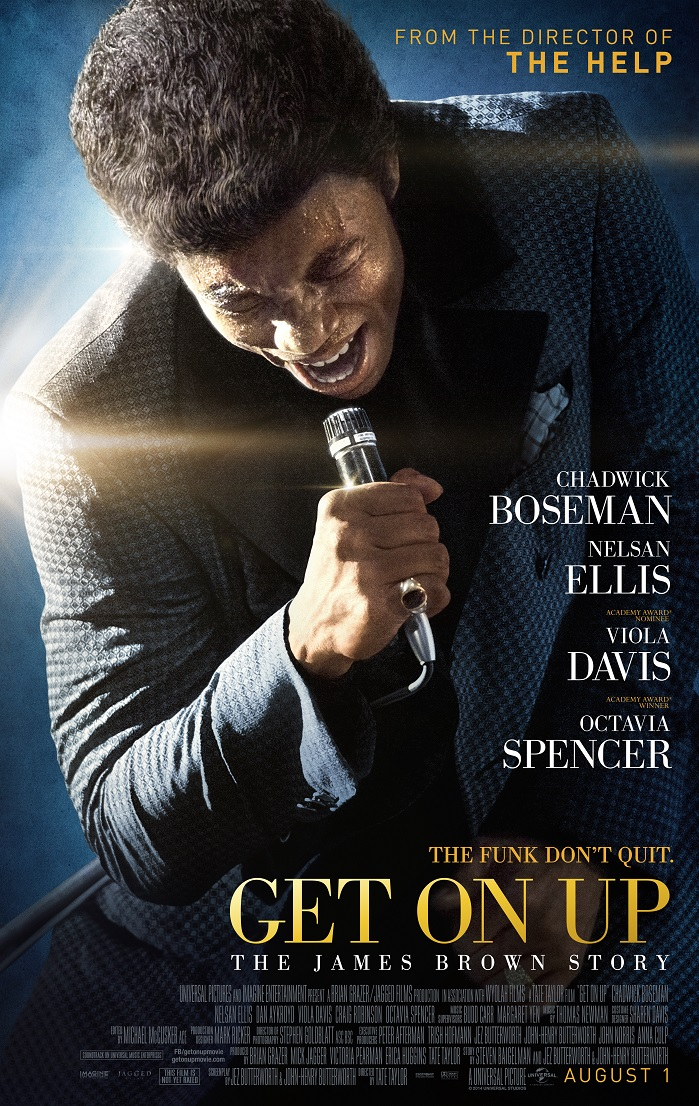 Get Up On It - Poster