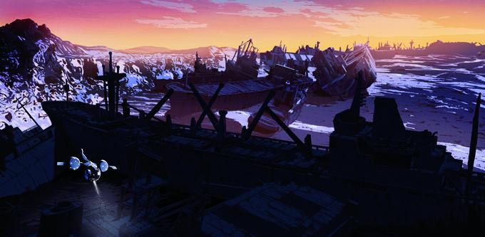 Oblivion Mondo Soundtrack (skip crop)