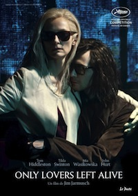 Jim Jarmusch's 'Only Lovers Left Alive'