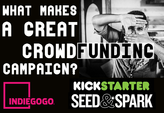 Crowdfunding Main Image