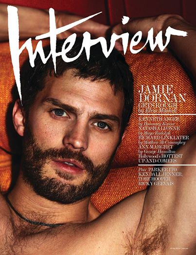 Dornan Interview
