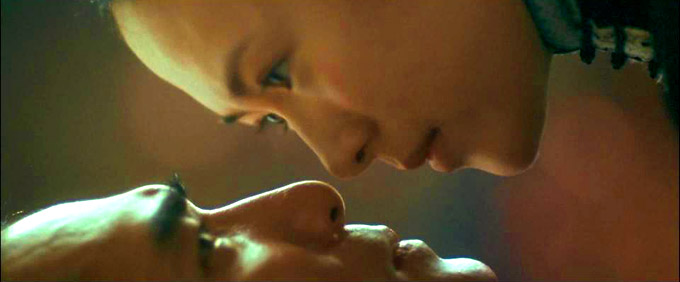 Grandmaster Kiss