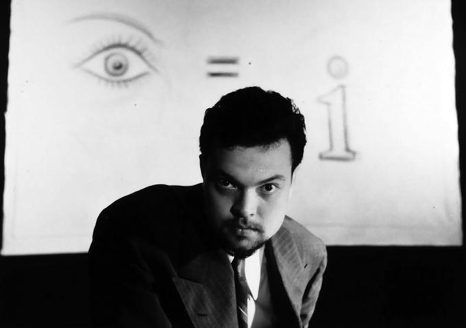 orson welles film