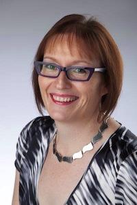 Jane Roscoe, new Director of The London Film School