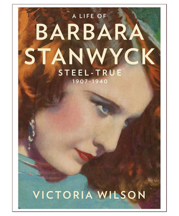 Barbara Stanwyck-Steel-True