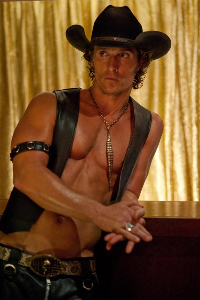 Matthew McConaughey, Magic Mike (skip crop)