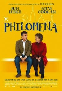 Stephen Frears' 'Philomena'