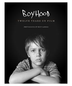 Twelve Years on Film-Boyhood