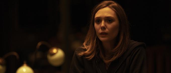 Red Lights Elizabeth Olsen