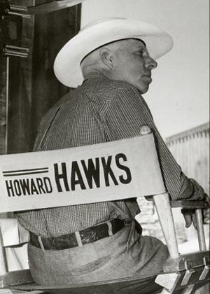 howard hawks scarface