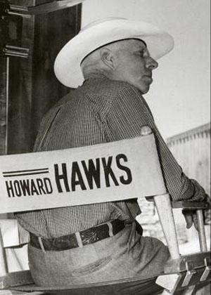 Hawks in dir chair