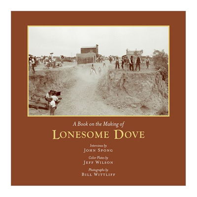 Making of Lonesome Dove-400