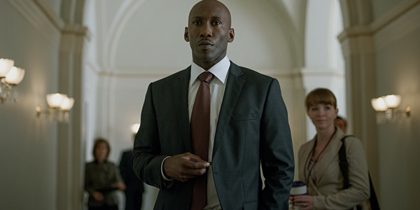 """Mahershala Ali as Remy Danton in """"House of Cards"""""""