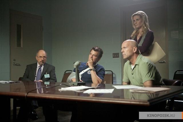 Fire With Fire Bruce Willis Josh Duhamel