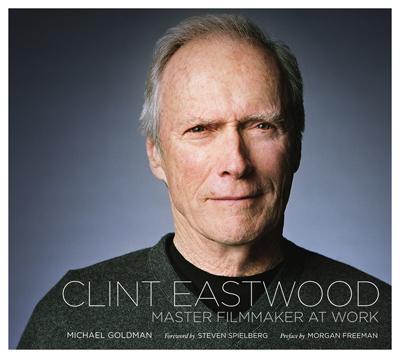 Clint Eastwood-Michael R. Goldman