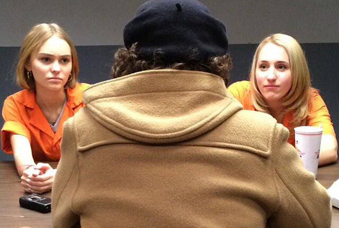 sundance review kevin smith�s �yoga hosers� with lily