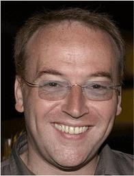Wouter Barendrecht 1965 - 2009