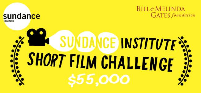 Gates Foundation Sundance Short Film