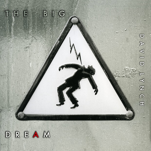 David Lynch The Big Dream Artwork