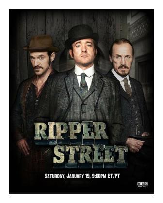 Ripper Street-336