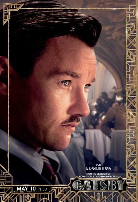 Joel Edgerton Character Poster