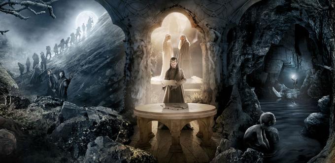 Hobbit Banner 2