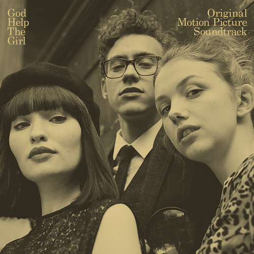 God Help The Girl Soundtrack Cover