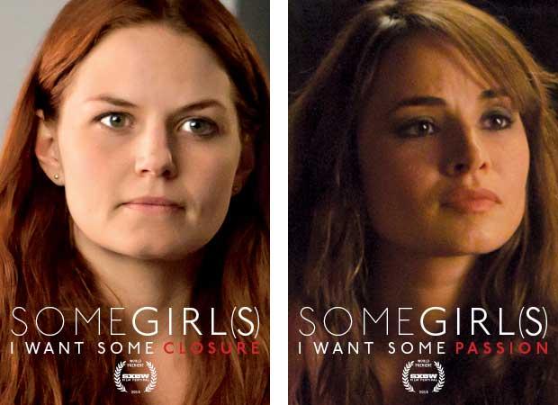 Some Girls 3