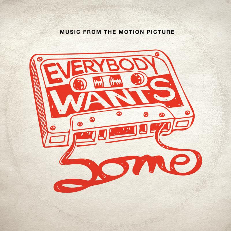 Everybody Wants Some, soundtrack