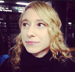 Photo of Emily Buder
