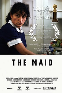 Sebastián Silva's 'The Maid'