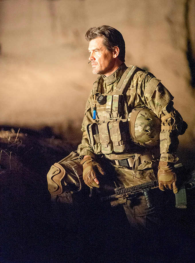 Watch: 29-Minute Talk With 'Sicario' Cinematographer Roger