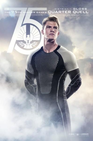 Hunger Games 8
