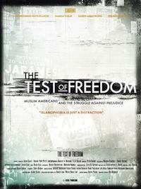 Khaliff A. Watkins' 'The Test of Freedom'
