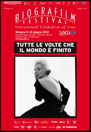 Biografilm Festival Poster