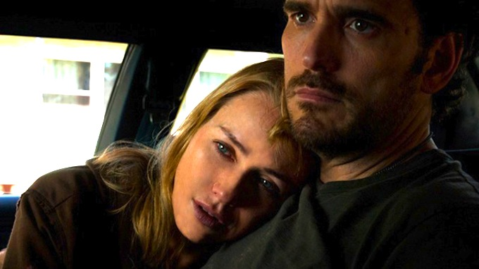 Sunlight Jr. Matt Dillon, Naomi Watts (skip)