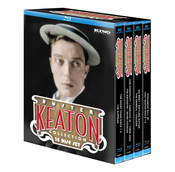 Buster Keaton Collection-350