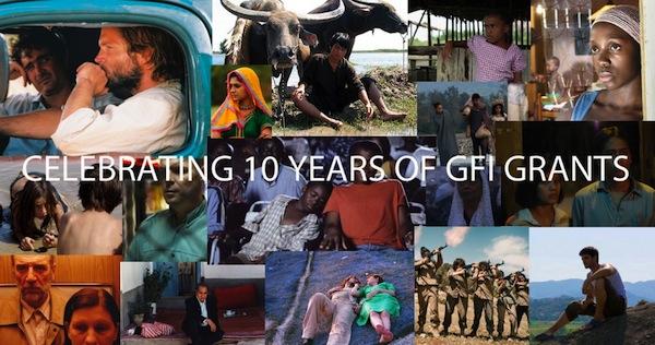 Global Film I2