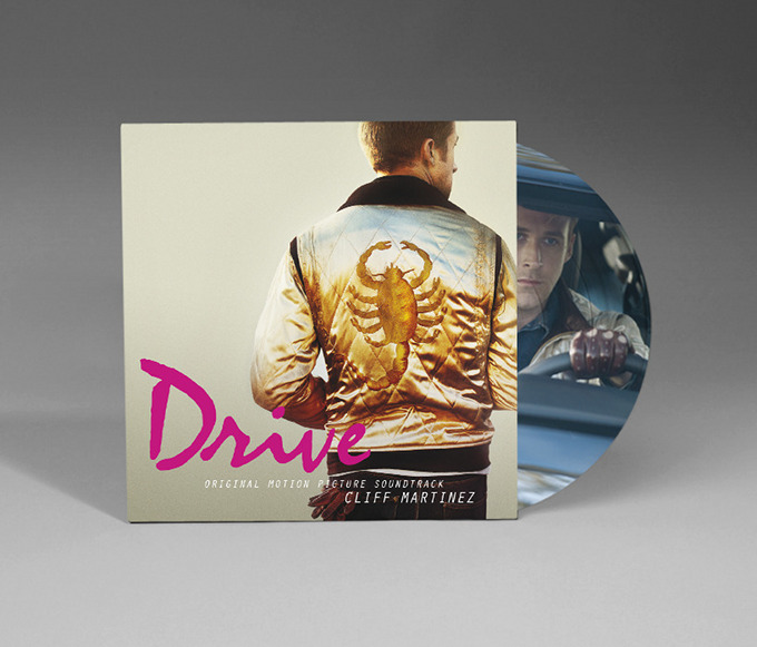 Drive Picture Disc LP skip crop