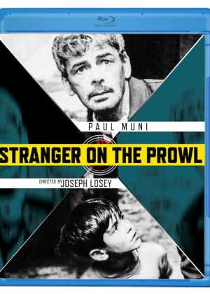 Paul Muni-Strangers on the Prowl