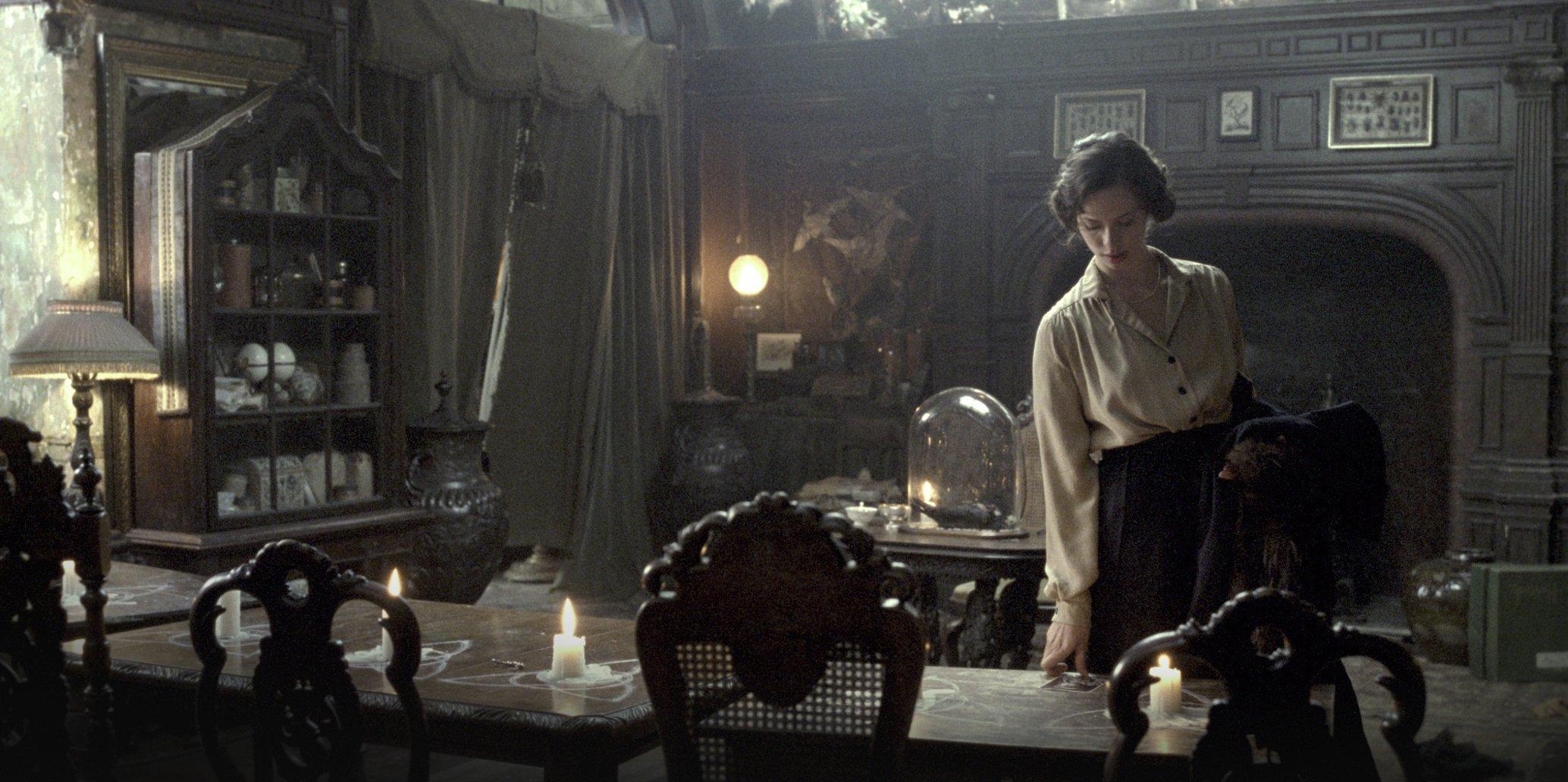 The Awakening (2011) - IMDb