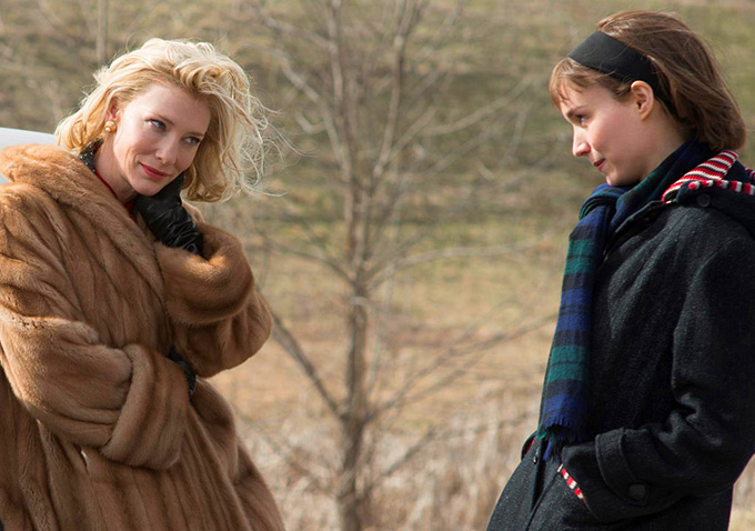 Image result for carol movie ending