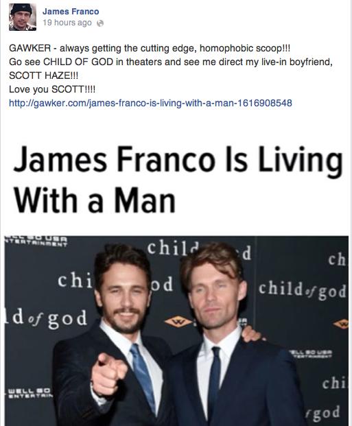 Franco Facebook