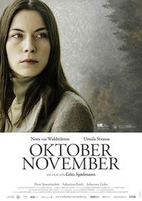 October November