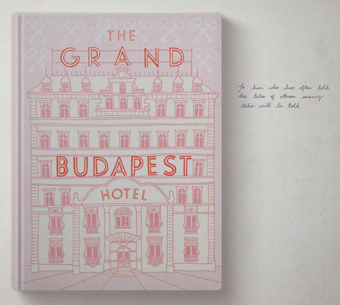 Grand Budapest Hotel, viral site, skip