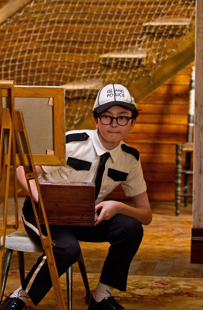 Moonrise Kingdom Jared Gilman vertical