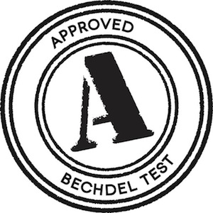 Bechdel rating