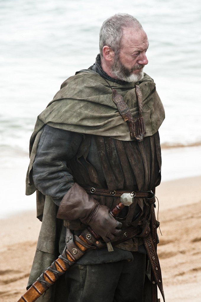 Game Of Thrones Liam Cunningham skip crop
