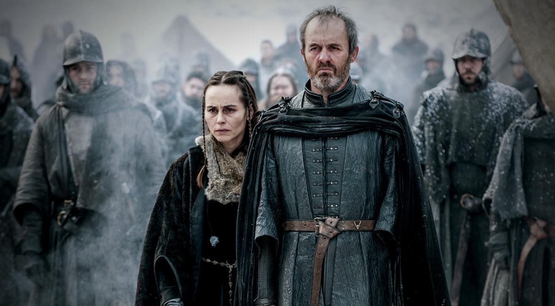 Recap: 'Game of Thrones' Season 5, Episode 9 'The Dance ...